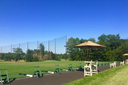 Brookline Golf Course Driving Range-new